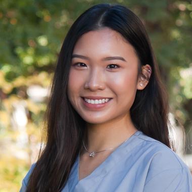 Jamie Liu, Medical Assistant